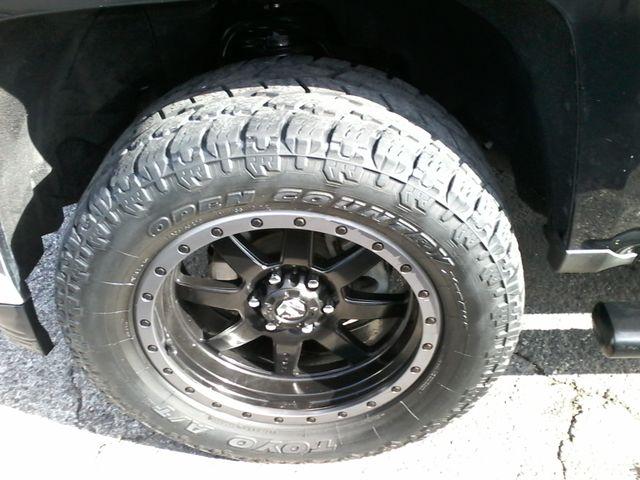 2015 Chevrolet Silverado 1500 LT San Antonio, Texas 37