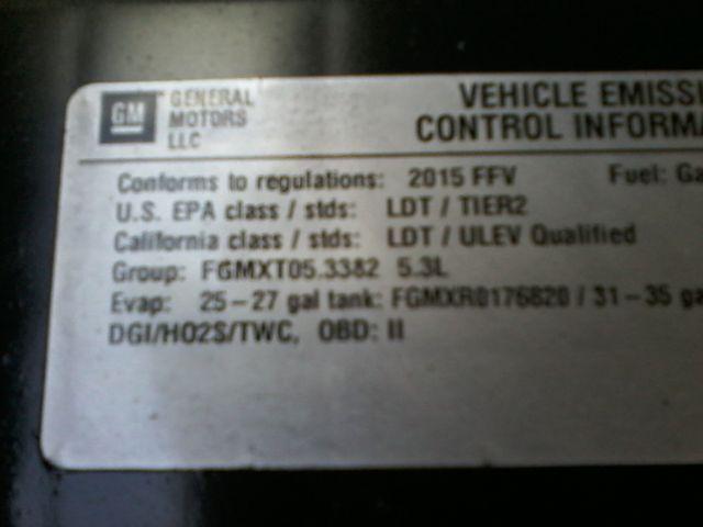 2015 Chevrolet Silverado 1500 LT San Antonio, Texas 42