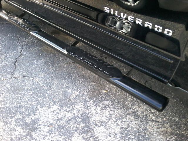 2015 Chevrolet Silverado 1500 LT San Antonio, Texas 36