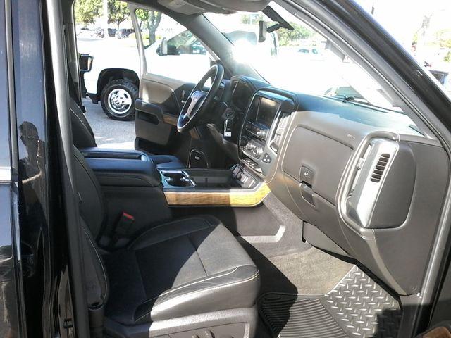2015 Chevrolet Silverado 1500 LTZ San Antonio, Texas 11