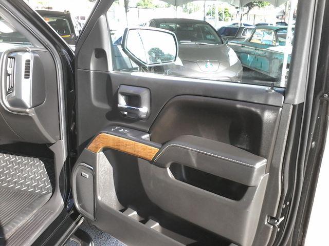 2015 Chevrolet Silverado 1500 LTZ San Antonio, Texas 12