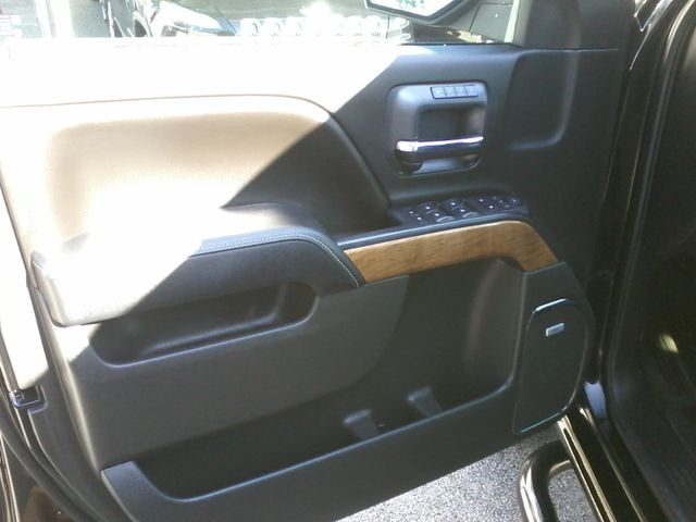 2015 Chevrolet Silverado 1500 LTZ San Antonio, Texas 13
