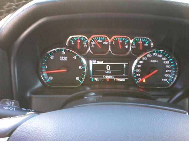 2015 Chevrolet Silverado 1500 LTZ San Antonio, Texas 15