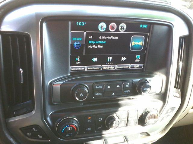 2015 Chevrolet Silverado 1500 LTZ San Antonio, Texas 16