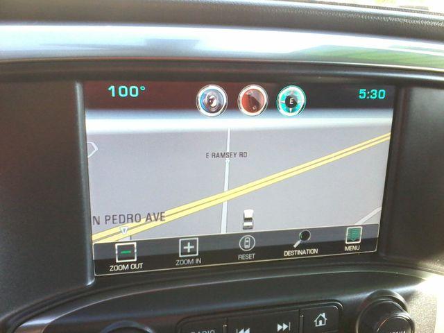 2015 Chevrolet Silverado 1500 LTZ San Antonio, Texas 18