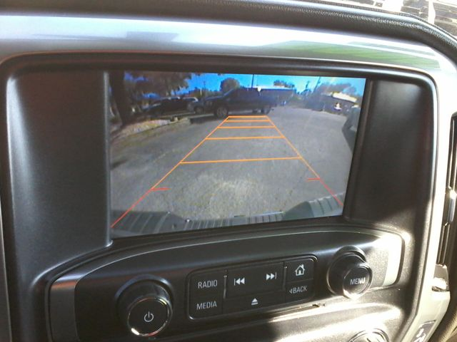 2015 Chevrolet Silverado 1500 LTZ San Antonio, Texas 20