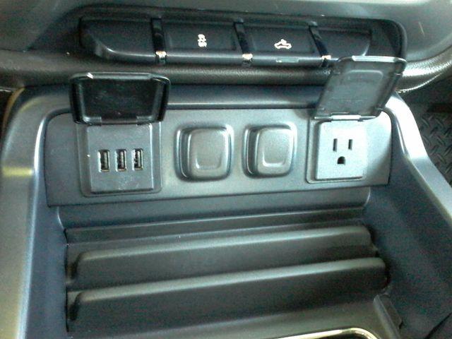 2015 Chevrolet Silverado 1500 LTZ San Antonio, Texas 22
