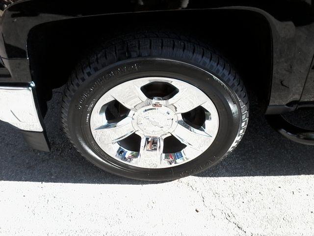 2015 Chevrolet Silverado 1500 LTZ San Antonio, Texas 24