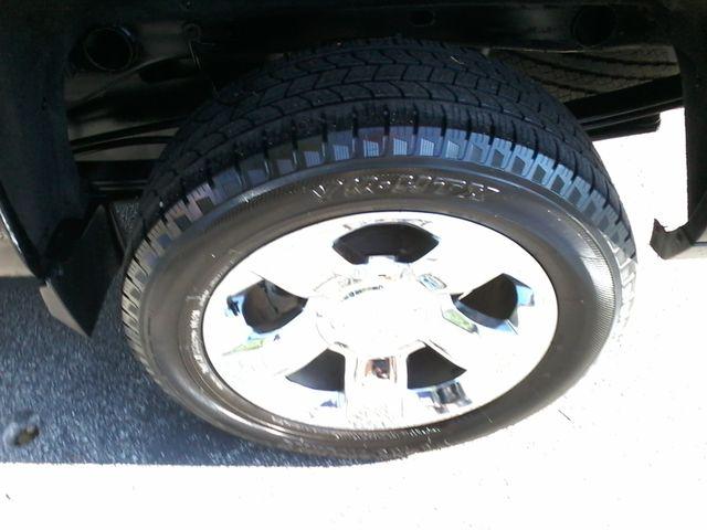 2015 Chevrolet Silverado 1500 LTZ San Antonio, Texas 25