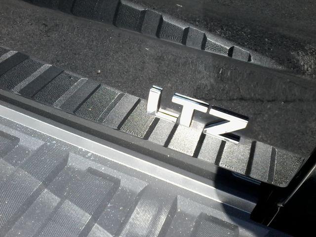 2015 Chevrolet Silverado 1500 LTZ San Antonio, Texas 6