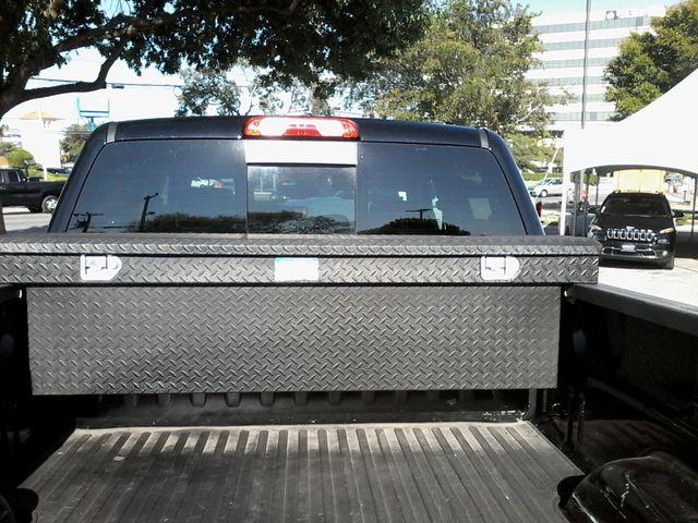 2015 Chevrolet Silverado 1500 LTZ San Antonio, Texas 28