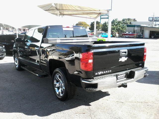 2015 Chevrolet Silverado 1500 LTZ San Antonio, Texas 4