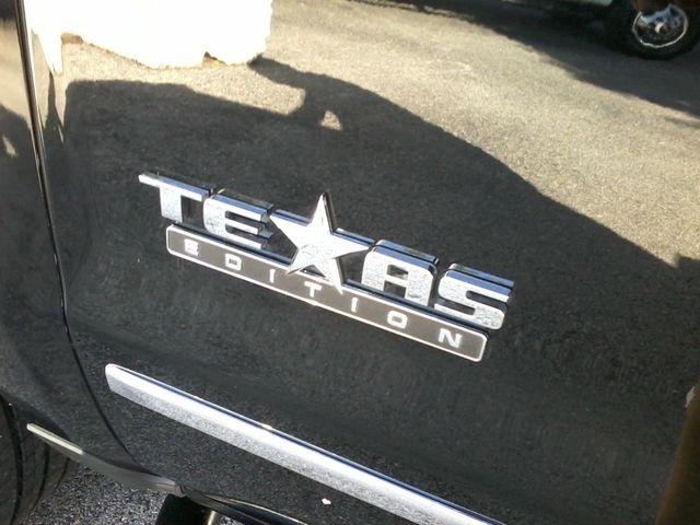 2015 Chevrolet Silverado 1500 LTZ San Antonio, Texas 7