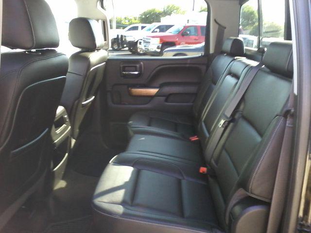 2015 Chevrolet Silverado 1500 LTZ San Antonio, Texas 9