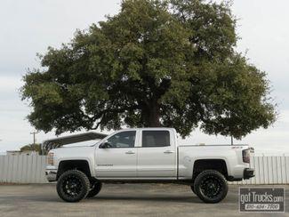 2015 Chevrolet Silverado 1500 Crew Cab LT Z71 5.3L V8 4X4 in San Antonio, Texas 78217