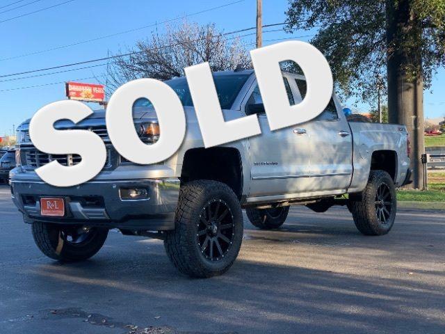 2015 Chevrolet Silverado 1500 LTZ in San Antonio, TX 78233