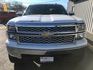 2015 Chevrolet Silverado 1500 LT  city TX  Clear Choice Automotive  in San Antonio, TX