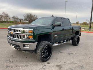 2015 Chevrolet Silverado 1500 LT in San Antonio, TX 78237