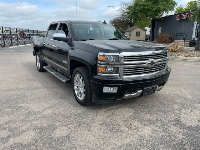 2015 Chevrolet Silverado 1500 High Country in San Antonio, TX 78233