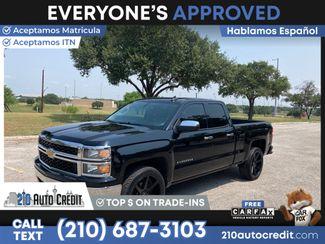 2015 Chevrolet Silverado 1500 LS in San Antonio, TX 78237
