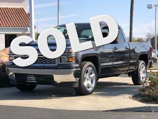 2015 Chevrolet Silverado 1500 LT | San Luis Obispo, CA | Auto Park Sales & Service in San Luis Obispo CA