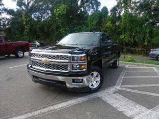 2015 Chevrolet Silverado 1500 LT 4X4 SEFFNER, Florida