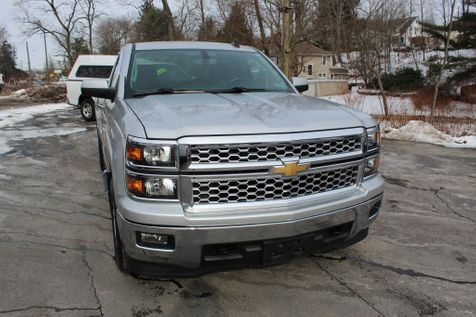 2015 Chevrolet Silverado 1500 LT in Shavertown