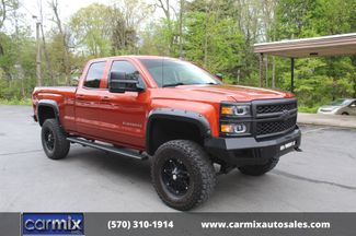 2015 Chevrolet Silverado 1500 in Shavertown, PA