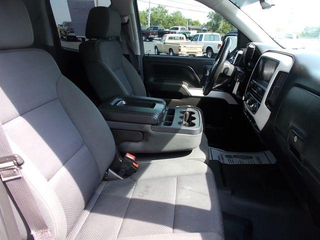 2015 Chevrolet Silverado 1500 LT Shelbyville, TN 20