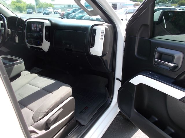 2015 Chevrolet Silverado 1500 LT Shelbyville, TN 21