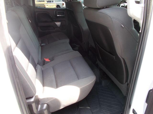 2015 Chevrolet Silverado 1500 LT Shelbyville, TN 22