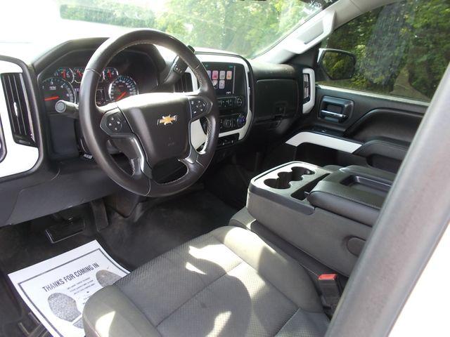 2015 Chevrolet Silverado 1500 LT Shelbyville, TN 25