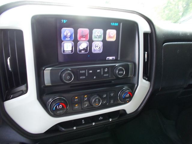 2015 Chevrolet Silverado 1500 LT Shelbyville, TN 30