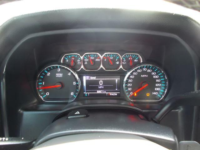 2015 Chevrolet Silverado 1500 LT Shelbyville, TN 32