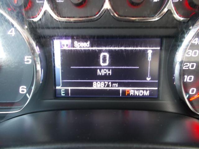 2015 Chevrolet Silverado 1500 LT Shelbyville, TN 33
