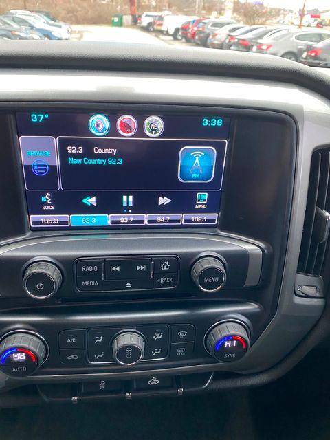 2015 Chevrolet Silverado 1500 LT St. Louis, Missouri 10