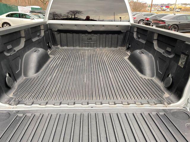 2015 Chevrolet Silverado 1500 LT St. Louis, Missouri 5