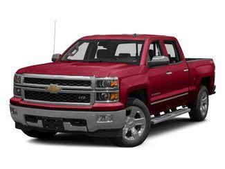 2015 Chevrolet Silverado 1500 LT in Tomball TX, 77375