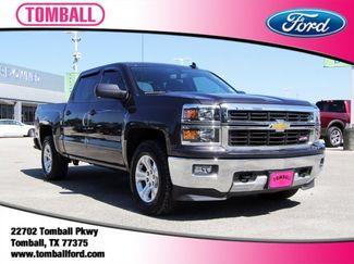 2015 Chevrolet Silverado 1500 LT in Tomball, TX 77375