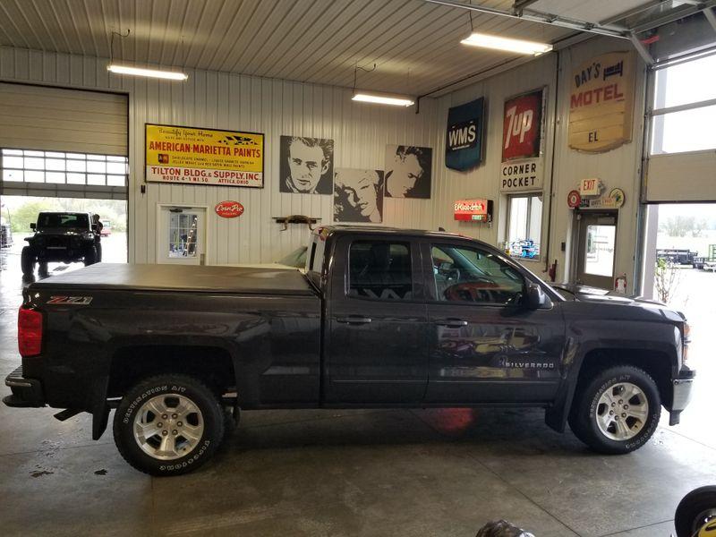 2015 Chevrolet Silverado 1500 LT  in , Ohio
