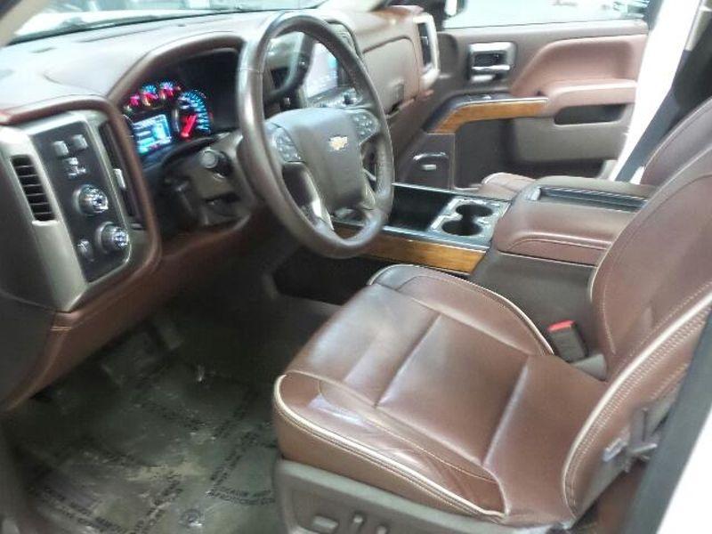 2015 Chevrolet Silverado 1500 High Country  in Victoria, MN