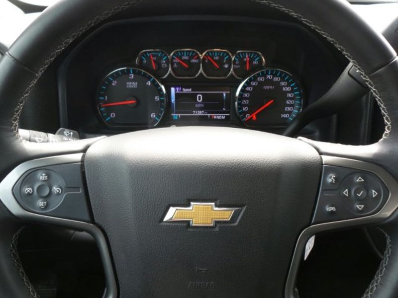 2015 Chevrolet Silverado 1500 LT   Texas  Victoria Certified  in , Texas