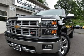2015 Chevrolet Silverado 1500 LTZ Waterbury, Connecticut 10