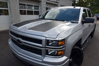 2015 Chevrolet Silverado 1500 LT Waterbury, Connecticut 1