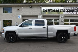2015 Chevrolet Silverado 1500 LT Waterbury, Connecticut 2