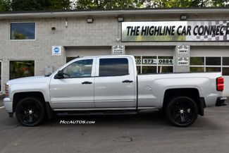 2015 Chevrolet Silverado 1500 LT Waterbury, Connecticut 3