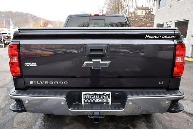 2015 Chevrolet Silverado 1500 LT Waterbury, Connecticut 11