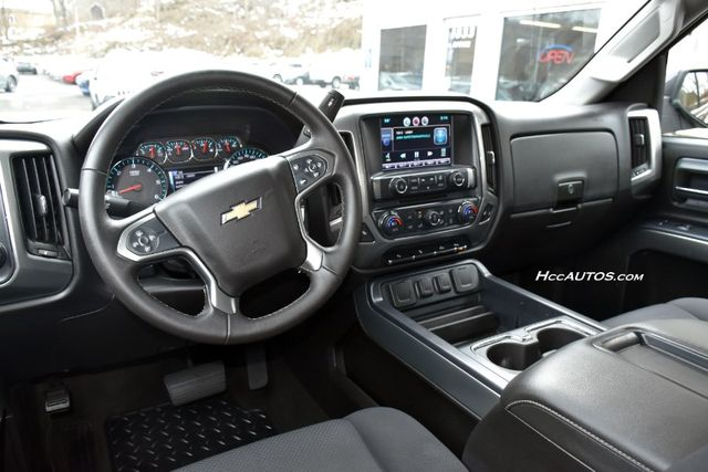 2015 Chevrolet Silverado 1500 LT Waterbury, Connecticut 15