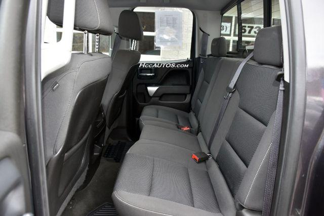 2015 Chevrolet Silverado 1500 LT Waterbury, Connecticut 17