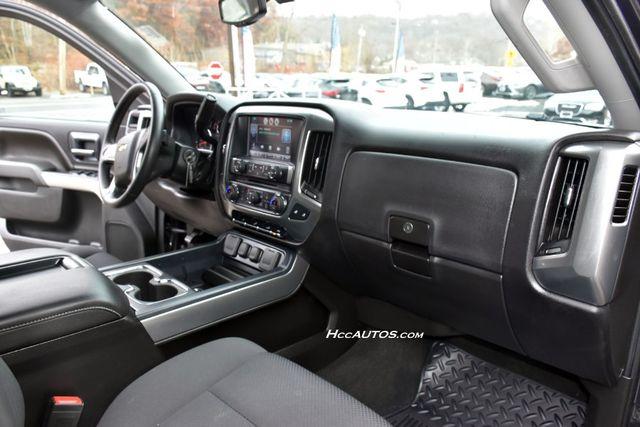 2015 Chevrolet Silverado 1500 LT Waterbury, Connecticut 21